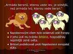 arm da beran kterou vede lev je siln j ne arm da lv kterou vede beran
