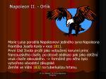 napoleon ii orl k