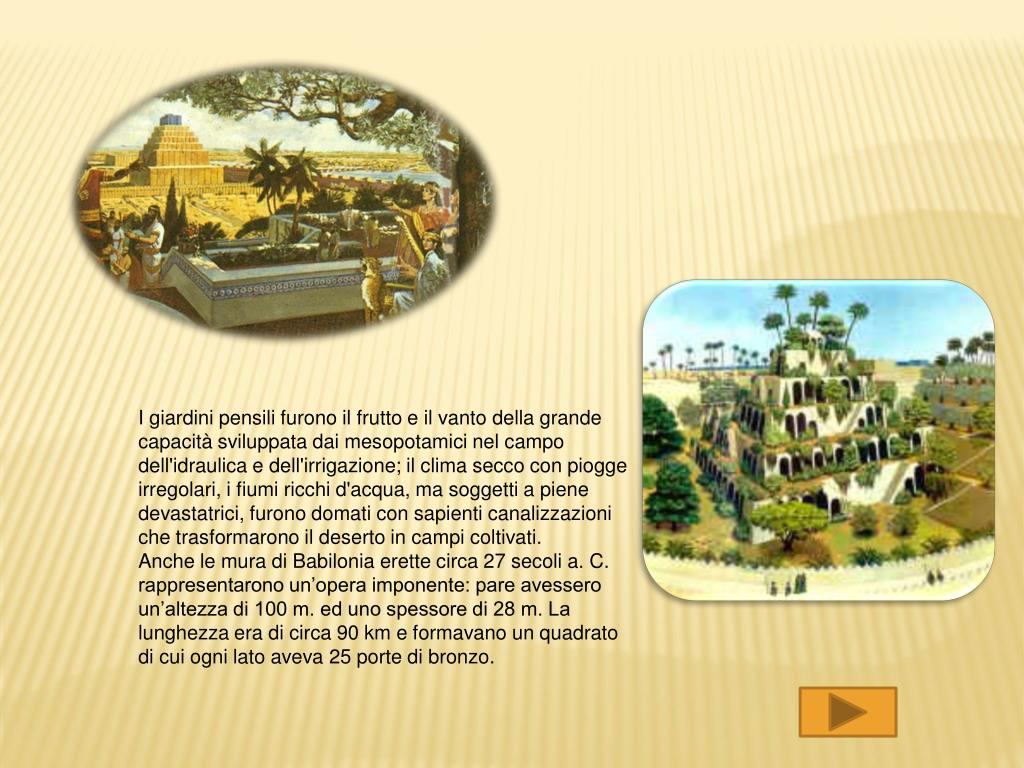 Ppt La Mesopotamia Powerpoint Presentation Id 5847058