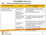 programme 5 b c cont1