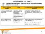 programme 5 b c cont7