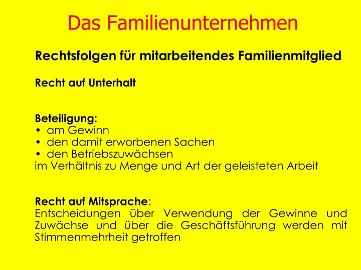 Das familienunternehmen1