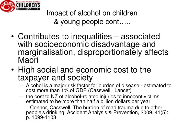 impact of alcohol misuse on parenting capacity Parental capacity and that family support plans with agreed outcomes and  timescales can be agreed  23 the effect of parental substance misuse on  children.