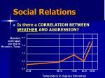 social relations3