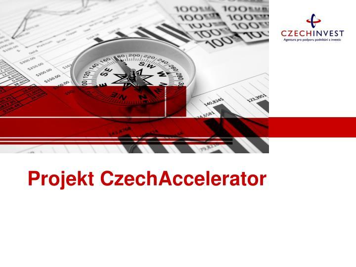 Projekt CzechAccelerator
