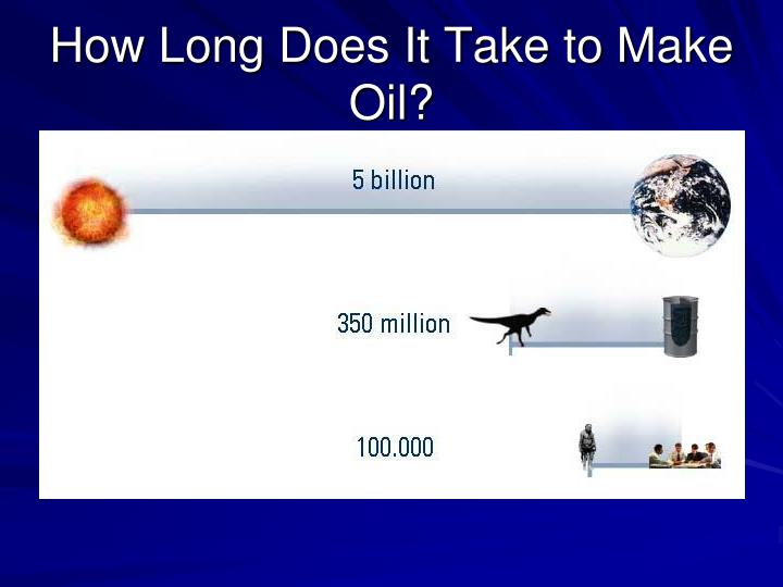 ppt introduction to the oilfield workshop presentation