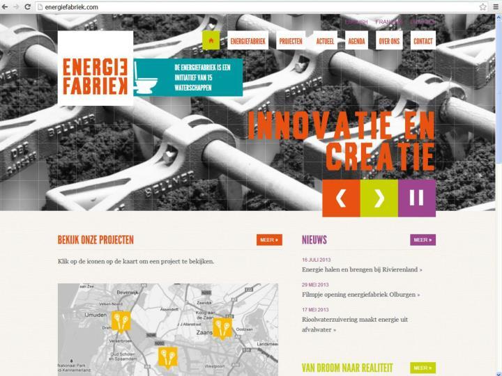 Energiefabriek