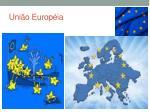 uni o europ ia