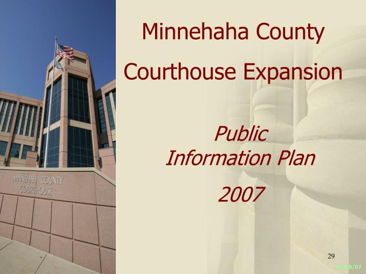 Minnehaha County