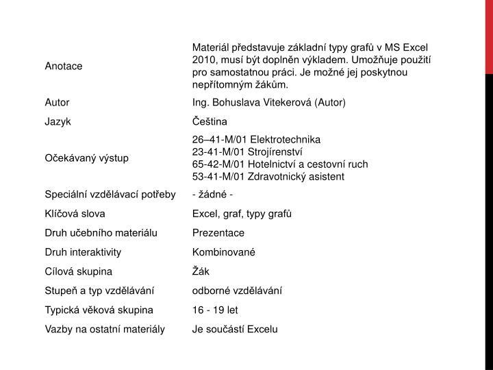 Excel typy graf 01