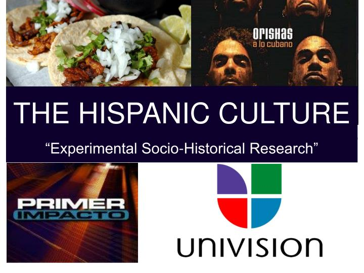 the hispanic culture and how it In part 1 of our new series, we take a closer look at the hispanic culture language services associates - 455 business center drive - suite 100.