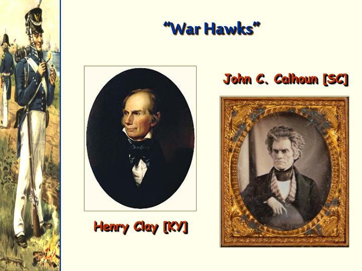 """""""War Hawks"""""""