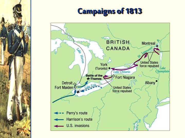 Campaigns of 1813