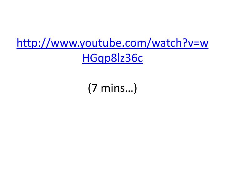 http://www.youtube.com/watch?v=wHGqp8lz36c