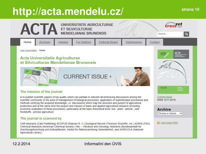http://acta.mendelu.cz/