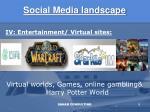 social media landscape4