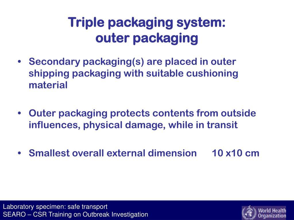 PPT - Safe Transport PowerPoint Presentation - ID:5859255