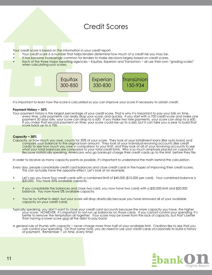 equifax credit score application form