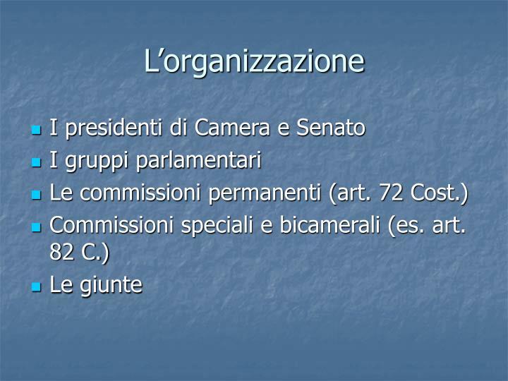 Ppt il parlamento powerpoint presentation id 5859998 for Atti parlamentari camera