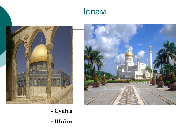 Іслам