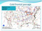 cold frontal passage2