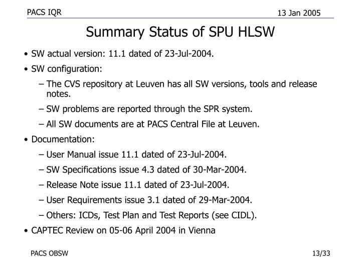HLSW V1.3.2.1 TÉLÉCHARGER