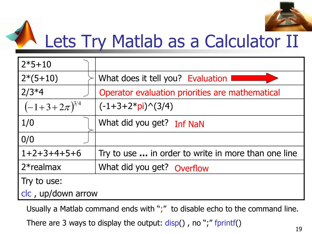 PPT - Introduction to Matlab & Data Analysis PowerPoint Presentation
