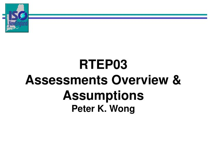RTEP03
