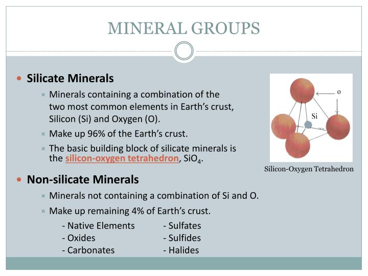a description of silicon and oxygen as the two most common chemical elements in the earths crust Full answer on earth, oxygen and silicon are the two most abundant elements, with silicon only found in the earth's crust the earth's crust mostly consists of silicon, aluminum, iron, calcium, sodium, potassium and magnesium.