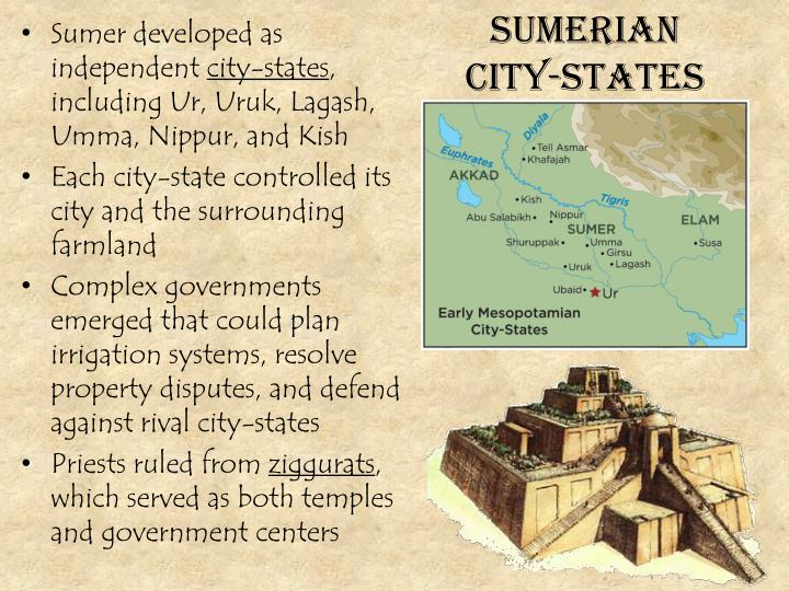 analyzing early mesopotamian civilization World history in the context of this project, the key objective of analyzing other powers is to compare each empire to the kingdom of israel highlight the approximations that each empire has to the kingdom rooted in god's law and see where they fall short.