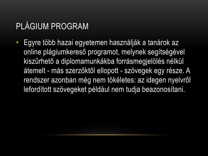 Pl gium program1