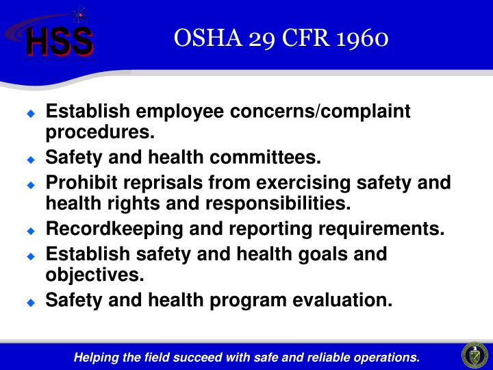 understand health safety and security in Unit purpose and aim to understand and comply with health and safety security breach 83 explain how you would encourage others to.