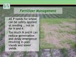 fertilizer management3
