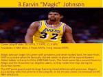 3 earvin magic johnson