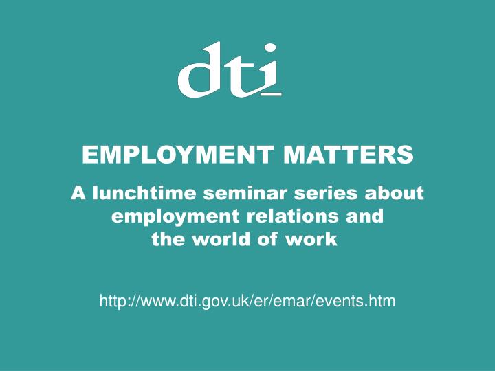 about employment What does at-will employment mean many people are surprised to learn, whether from an employment contract or employee handbook, that they are an at-will.
