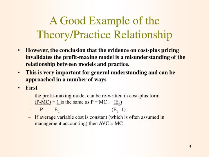 what is the relationship between management theory and practice In the recent times there has been a significant change in the relationship between the theory and practice in real, there is a transparency has.