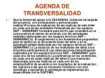 agenda de transversalidad3