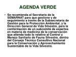agenda verde2