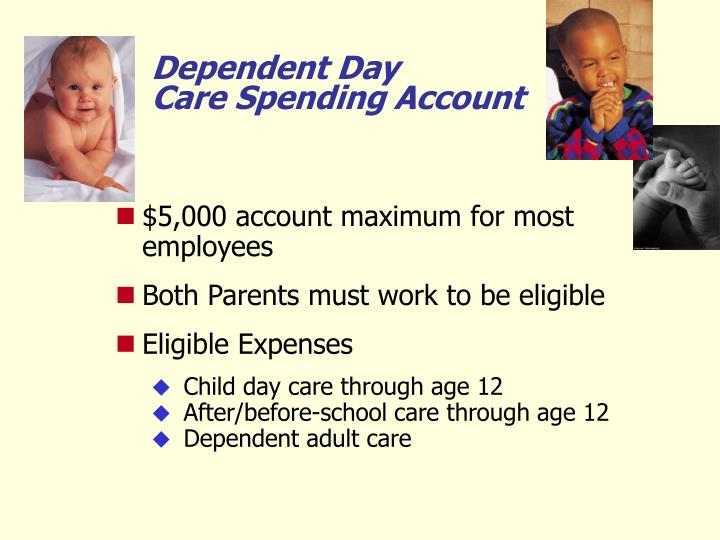 Dependent Day