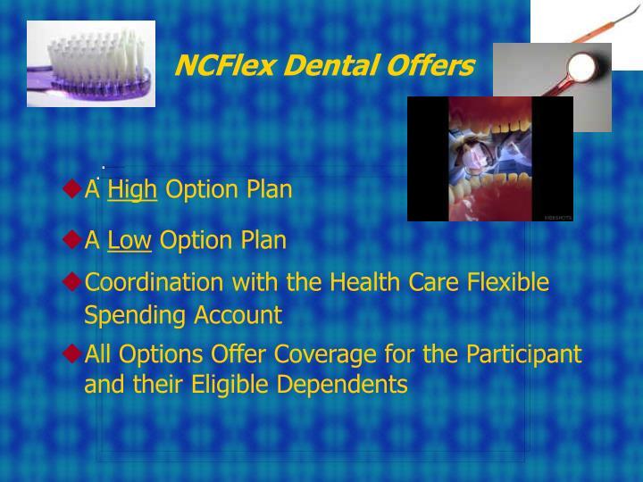 NCFlex