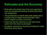 railroads and the economy2