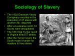 sociology of slavery4