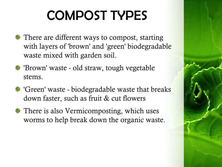 influence of compost microorganisms and npk The npk fertilizers were applied @ 120:60:40 kg ha -1 and vermicompost was added @ 5kg ha -1 these were these were calculated on the basis of their composition and that one hectare of land contains 2×10 - 6 kg effective soil.