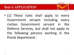 rule 3 application