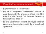 what shall not amount to penalty3