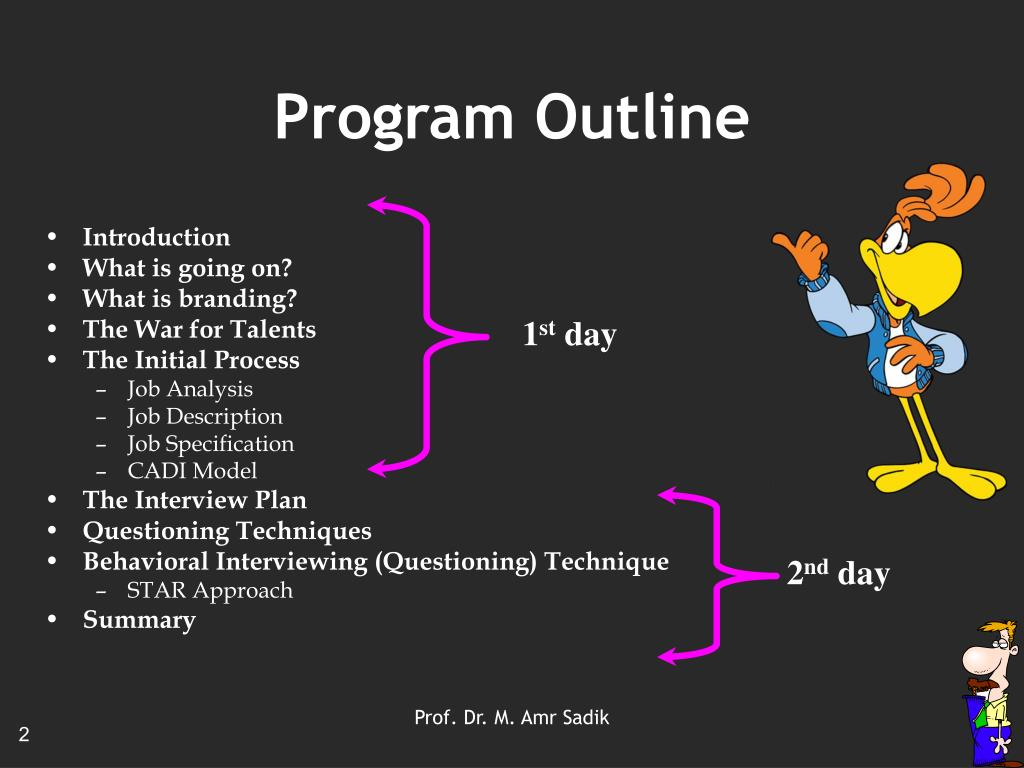 PPT - Employees selection, recruiting & interviewing skills