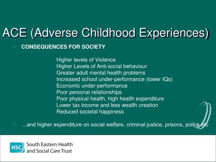 ACE (Adverse Childhood Experiences)