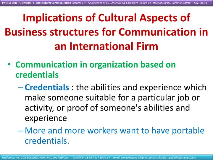 intercultural business communication case study Online case study example about intercultural communication in business, workplace and its problems free sample case study on intercultural communication topics.