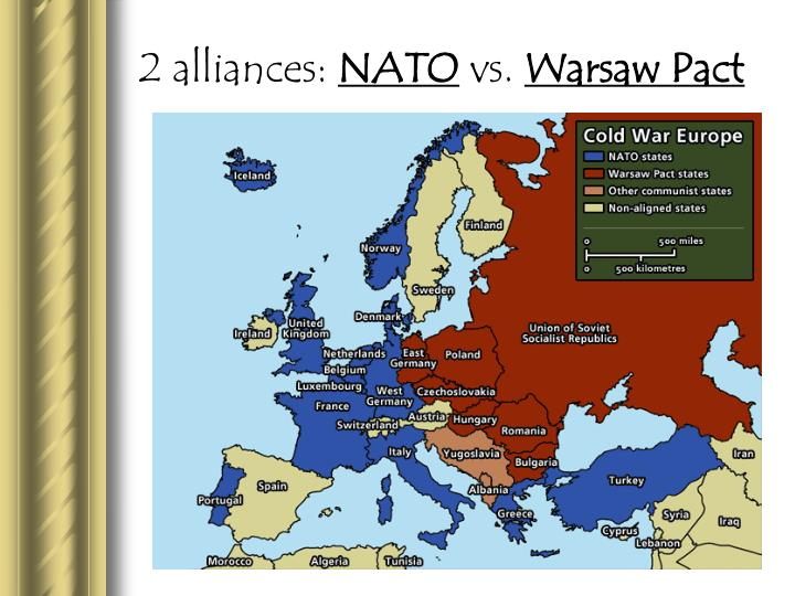 the truman doctrines impact in cold war strategy The truman doctrine and the domino theory truman began his get tough policy in 1946 with strong protests against the value of cold war policies truman.