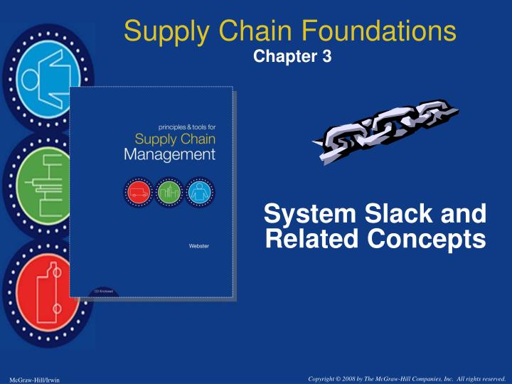 PPT - System Slack and Related Concepts PowerPoint Presentation - ID
